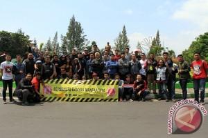 Kutu Community rayakan ultah ke-2 di Malang