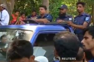 Bangladesh police kill 'mastermind' of Dhaka cafe attack