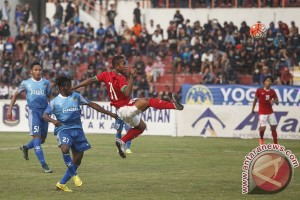 Timnas U-19 menyerah 2-3 atas Myanmar pada Piala AFF