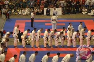 Kejuaraan Karate Dunia Ke-12