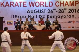 Capaian Indonesia di Turnamen SKIF 2016 lebih baik