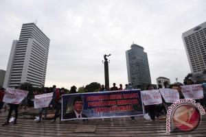 Dukungan Kepada Rizal Ramli