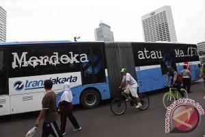 Transjakarta jalin kerja sama dengan KWK