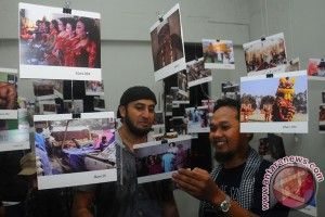 Pameran Foto Faces Of Solo