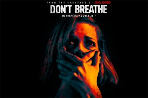 """Don't Breathe"" di puncak box office"