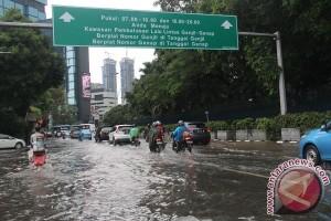 DKI membutuhkan satgas tata air atasi banjir