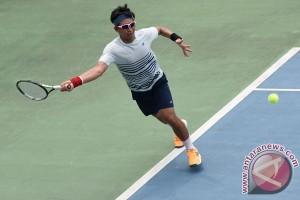 Justin/Christo raih gelar ganda ITF ketiga Jakarta