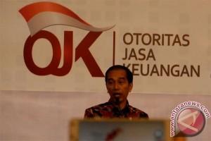 Jokowi Buka Indonesia Fintech Festival & Conference