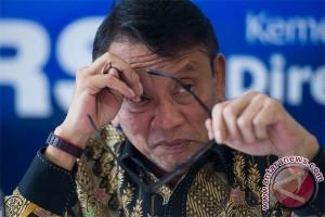 Dirjen Pajak belum puas pada hasil amnesti pajak