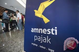 DJP: isu perpanjangan periode amnesti tidak benar