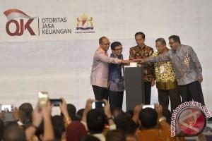 Pembukaan Indonesia Fintech Festival 2016