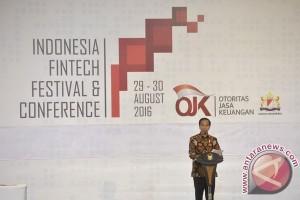 Presiden Jokowi: amnesti pajak sasar wajib pajak besar