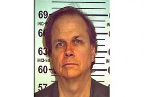 John Lennon`s killer denied parole for 9th time