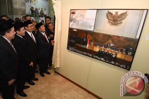 DPR gelar pameran foto tentang kinerja parlemen
