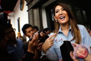 Maria Selena Jubir PON XIX/2016