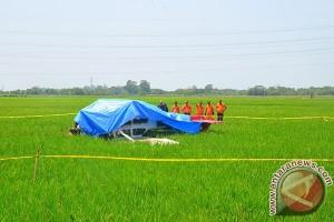 Pesawat jatuh di Cirebon layak terbang