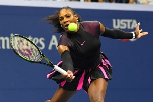 Serena dikejutkan Brengle di Auckland Classic
