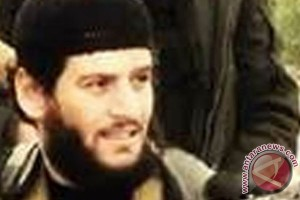 Al-Adnani sang wajah teror ISIS di media