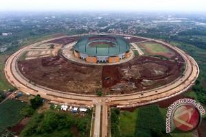 Jambi siap sediakan ratusan Hektare tanah jadi pusat olahraga