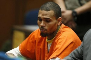 Pengacara bilang Chris Brown dijebak