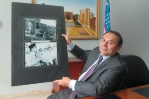 Dubes: Uzbekistan-Indonesia kerja sama berbagai bidang