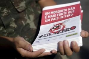 Kasus infeksi Zika Vietnam meningkat dua kali lipat