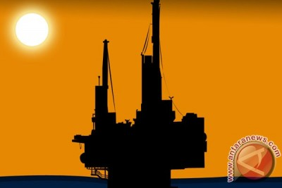 Harga minyak mentah dunia turun