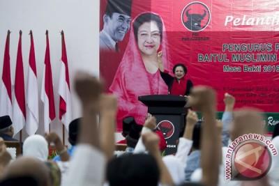 PDI Perjuangan tak jadikan menteri juru kampanye Pilkada