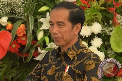Presiden yakin Proyek Palapa Ring rampung 2019