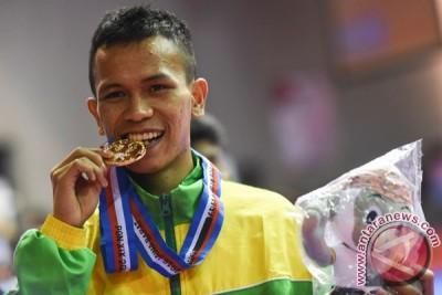 PON 2016 - Minim dana, penyebab Sumatera Utara gagal penuhi target