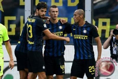 Inter Milan ditahan Bologna 1-1 pada laga debut Gabigol
