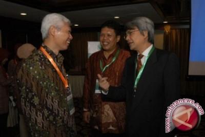 Geopark Indonesia tampil di Konferensi UNESCO Inggris
