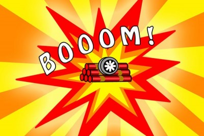 Ledakan bom guncang Lapas Lhokseumawe