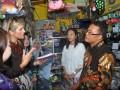Kunjungan Ratu Maxima Di Bogor
