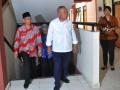 Menteri PUPR Resmikan Rusunawa