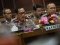 Pembahasan Revisi UU Terorisme
