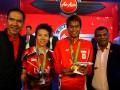 Penghargaan Airasia Untuk Peraih Medali Ilimpiade