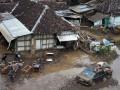 Panca Banjir Bandang Garut