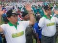 Senam Islam Nusantara