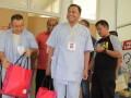 Tes Kesehatan Cagub Aceh