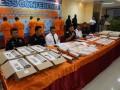 Penyelundupan Sabu Di Bandara Soekarno Hatta