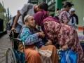 Kedatangan Jamaah Haji Yogyakarta