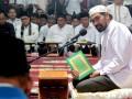 Uji Baca Alquran Pilkada Aceh