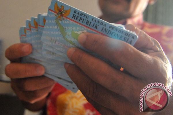 Bandung peroleh jatah 40.000 blanko KTP-E