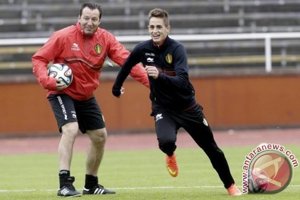 Lyon berhasrat datangkan Adnan Januzaj