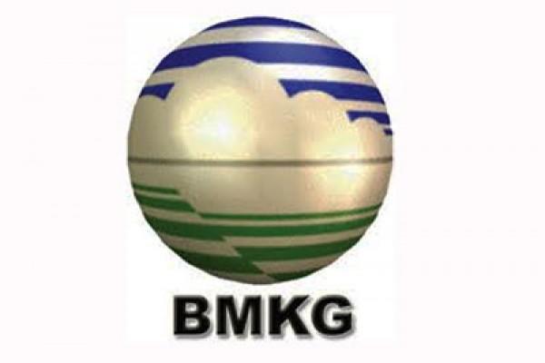 BMKG ingatkan waspadai angin kencang-petir di Lampung