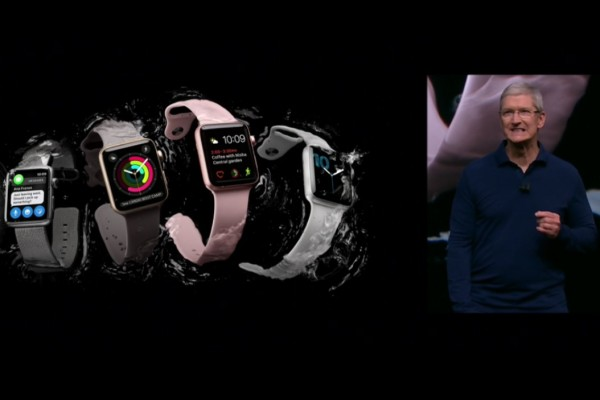 Apple Watch 3 Diperkirakan Keluar September