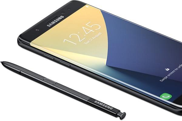 Samsung Umumkan Penyelidikan Galaxy Note 7 23 Januari