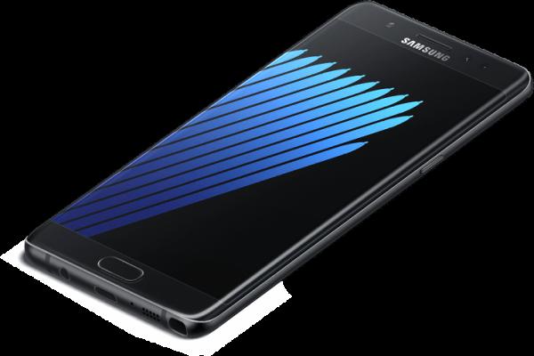 Baterai diduga penyebab Note 7 meledak