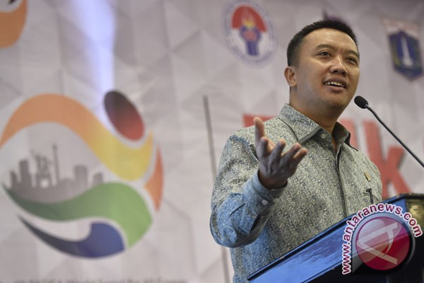 Menpora sebut peluang sepak bola ke SEA Games